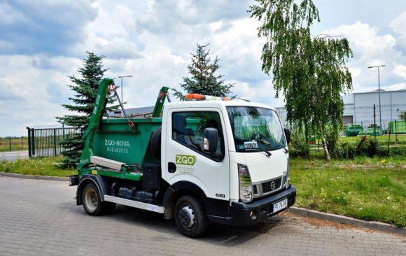 Zmiana harmonogramu odbioru odpadów na terenie gminy Piaski